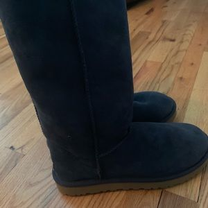 Blue ugg boots